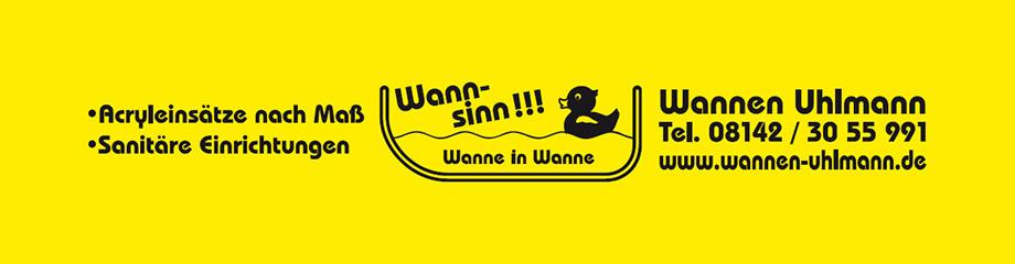 Wann in Wanne - Wannen-Uhlmann